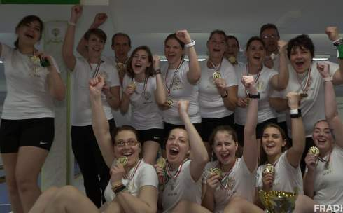FTC női bajnokcsapat